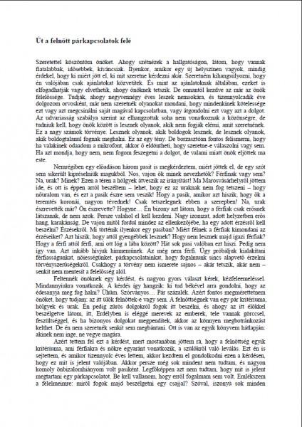 önéletrajz fogalmazás Könyv: A fájdalom arcai (Dr. Csernus Imre) önéletrajz fogalmazás