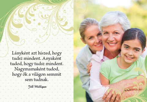 nagymama idézetek rövid Könyv: Drága nagymama (Nagy Mária (Szerk.))