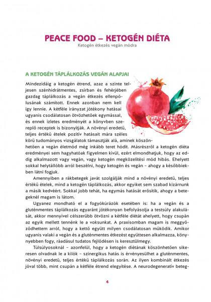 Könyv: Vegán ketogén diéta (Ruediger Dahlke)