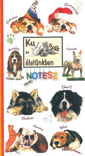 del Edizioni Baldo (SZERK.) - Kuty�k az �let�nkben