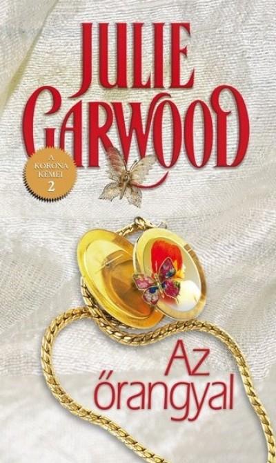 Julie Garwood - Az őrangyal