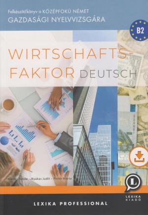 Tünde Klesics - Nyakas Judit - Pintér Márta - Wirtschaftsfaktor Deutsch a44c7fdd9a