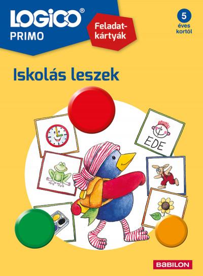 Doris Fischer - Sabine Schroeckh - LOGICO Primo 3234a - Iskolás leszek