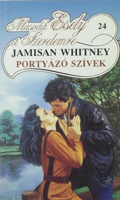 Jamisan Whitney - Portyázó szívek