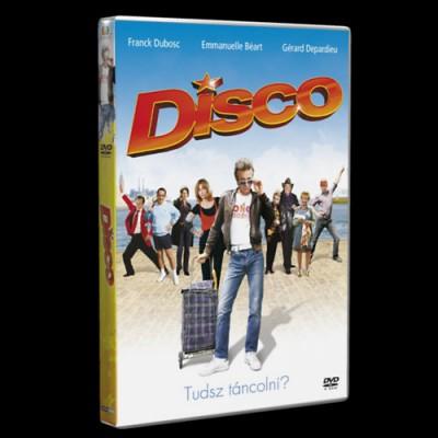 - Disco - DVD