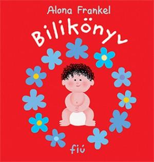 Alona Frankel - Bilik�nyv - fi�