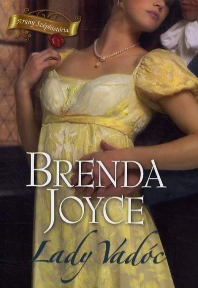 Brenda Joyce - Lady Vadóc