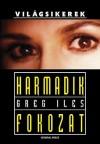 Greg Iles - Harmadik fokozat