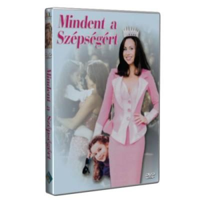 Sally Field - Mindent a szépségért - DVD
