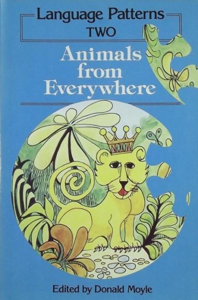 Donald Moyle  (Szerk.) - Animals from Everywhere