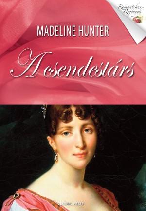 Madeline Hunter - A csendest�rs