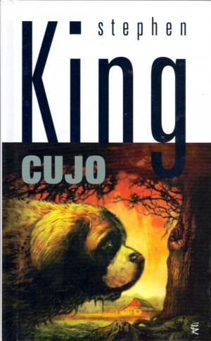Stephen King - Cujo