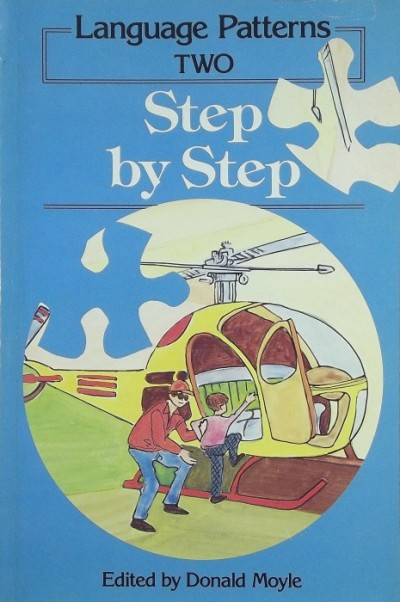 Donald Moyle  (Szerk.) - Step by Step