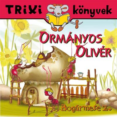 Tóth Eszter - Ormányos Olivér