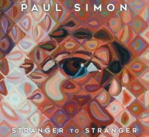 Paul Simon - Stranger to Stranger - CD