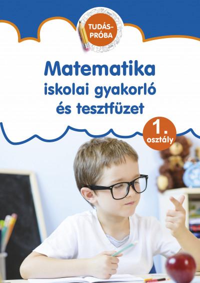 Pokorádi Zoltánné - Matematika