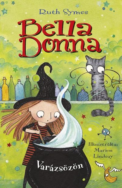 Ruth Symes - Bella Donna - Varázsözön