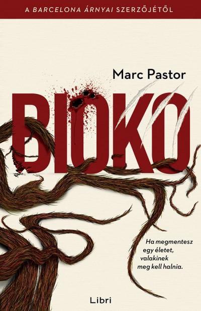 Marc Pastor - Bioko