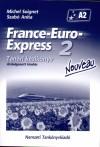 Michel Soignet - Szab� Anita - France-Euro-Express 2. - Nouveau