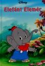 - Elefánt Elemér