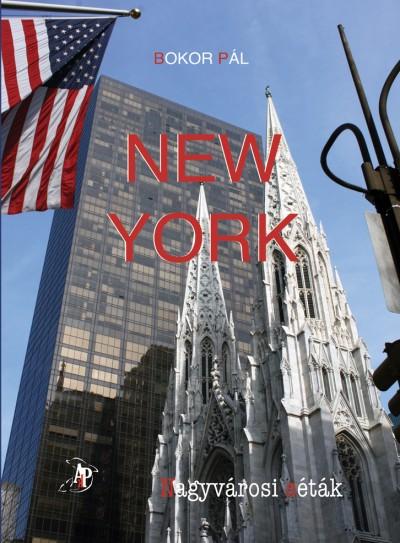 Bokor Pál - New York