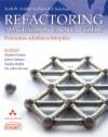 Scott W. Ambler - Pramod J. Sadalage - Refactoring - Adatb�zisok �jratervez�se