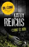 Kathy Reichs - Csont �s b�r
