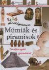 - M�mi�k �s piramisok - Els� enciklop�di�m