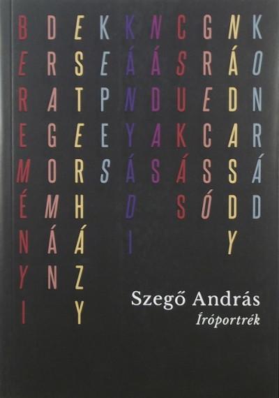 Szegő András - Íróportrék
