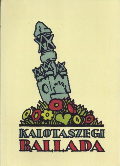 Szentimrei Jenő - Kalotaszegi ballada