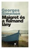 Georges Simenon - Maigret �s a flamand l�ny