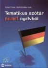 Szalai T�nde - Wolf Schaffer Judit - Tematikus sz�t�r n�met nyelvb�l