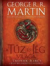 Elio M. Garc�a Jr. - George R. R. Martin - A t�z �s j�g vil�ga