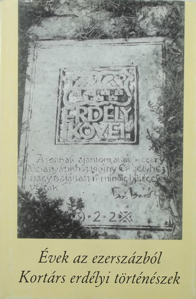 Dávid Gyula  (Szerk.) - Veress Zoltán  (Szerk.) - Évek az ezerszázból