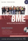 K�sz Zolt�n - T�r�kn� Tenk D�ra - Nagy BME nyelvvizsgak�nyv - CD mell�klettel