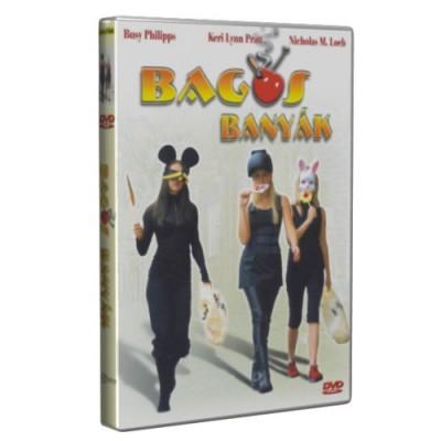 - Bagós banyák - DVD