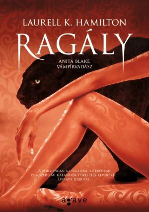 Laurell K. Hamilton - Rag�ly