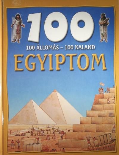 Jane Walker - Egyiptom