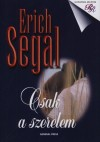 Erich Segal - Csak a szerelem