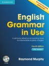 Raymond Murphy - English Grammar in Use - with Answer and CD-ROM
