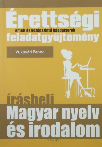 Vukovári Panna - Érettségi feladatgyűjtemény
