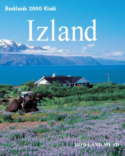 Rowland Mead - Izland