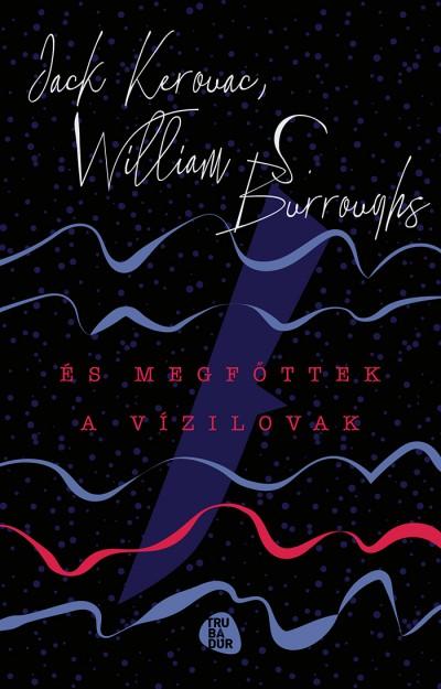 William S. Burroughs - Jack Kerouac - És megfőttek a vízilovak