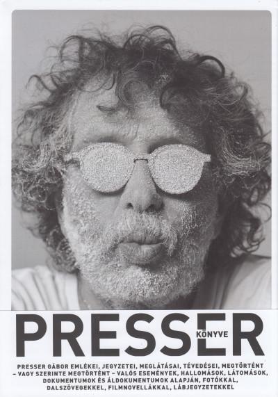 Presser Gábor - Presser könyve 1.