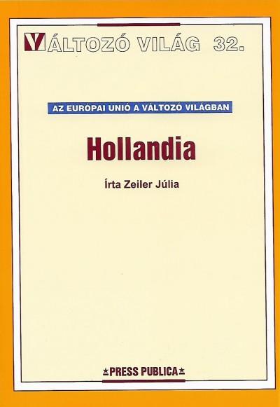 Zeiler Júlia - Hollandia