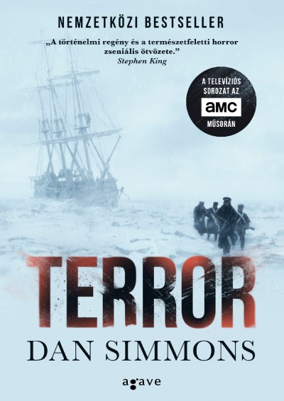 Dan Simmons - Terror