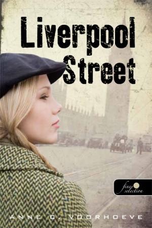 Anne-Charlotte Voorhoeve - Liverpool street