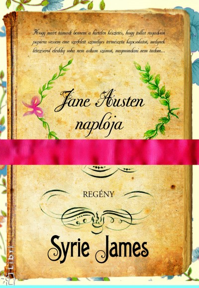 Syrie James - Jane Austen naplója