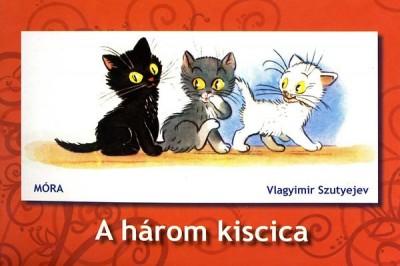 Vlagyimir Szutyejev - A három kiscica