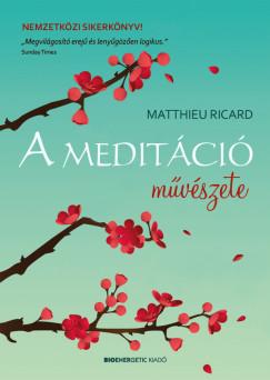 A meditáció művészete